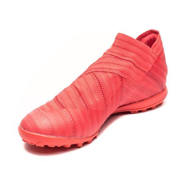 Adidas Tango Nemeziz 17+ Sang Froid Tf - Rood bWfxn