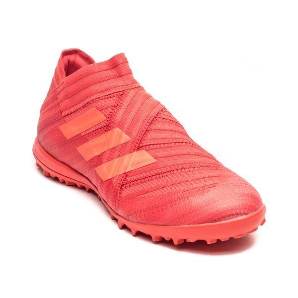 Adidas Tango Nemeziz 17+ Sang Froid Tf - Rood H61UW7