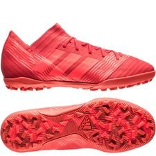 Image of   adidas Nemeziz Tango 17.3 TF Cold Blooded - Rød