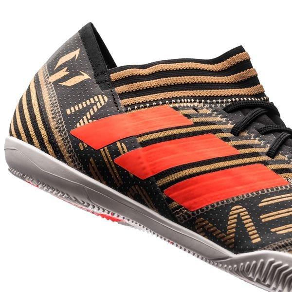 Adidas Tango Nemeziz 17.3 Skystalker - Noir / Rouge D1rLGg