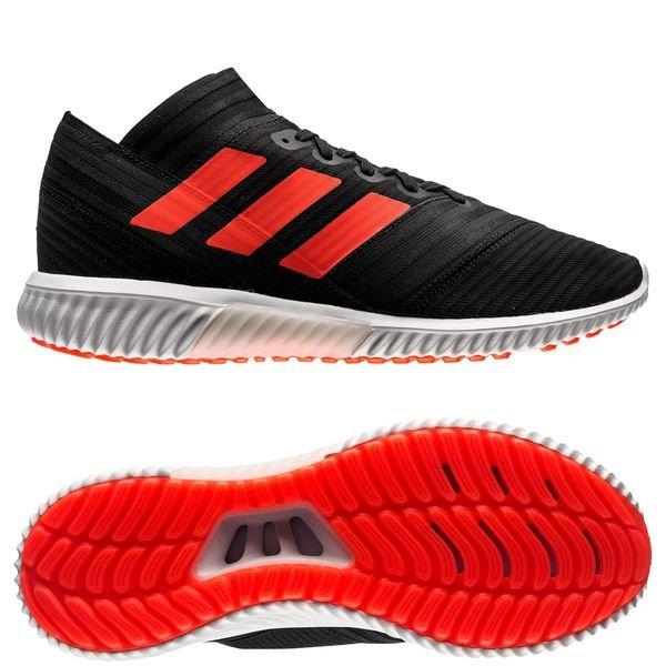 Adidas Tango Entraîneur 17,1 Skystalker - Noir / Rouge