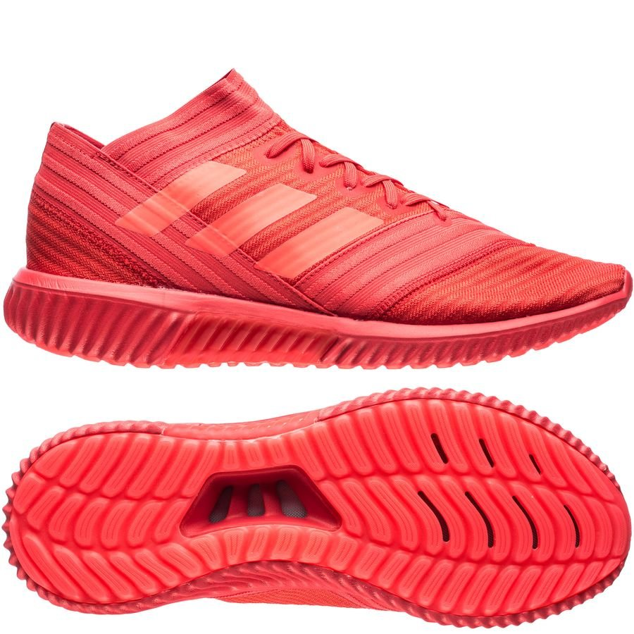 Penetración Uganda sal  adidas Nemeziz Tango 17.1 Trainer Cold Blooded - Real Coral |  www.unisportstore.com