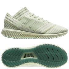 adidas nemeziz tango 17.1 trainer deadly strike - grøn/grøn/grøn - fodboldstøvler