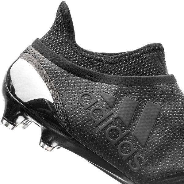 new arrival abecd 8ede3 adidas X 17+ FG/AG Nite Crawler - Core Black | www ...
