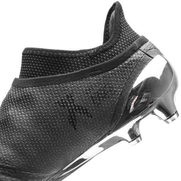 adidas X 17+ FGAG Nite Crawler Schwarz |
