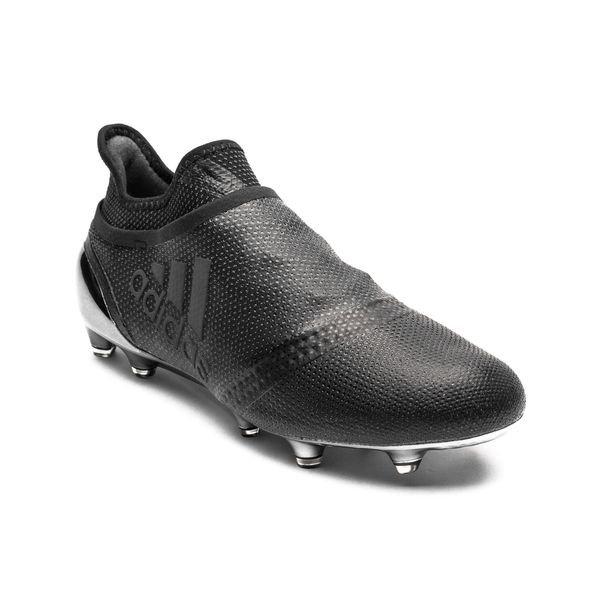 adidas releaset 4 gruwelijke zwarte voetbalschoenen met Nite