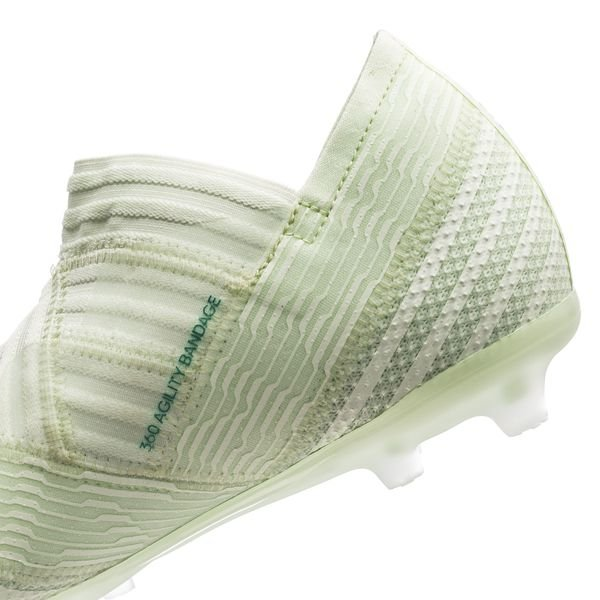 the latest f2452 f7fbf adidas Nemeziz 17+ FGAG Deadly Strike - GrønGrøn Børn