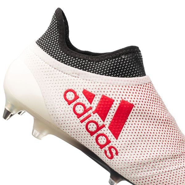 dda42cc645ba adidas X 17+ SG Cold Blooded - Footwear White Real Coral Core Black ...