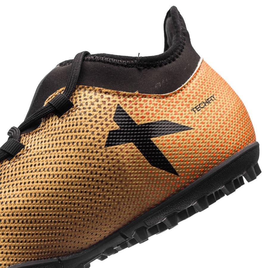 adidas X Tango 17.3 TF Skystalker DoréNoirRouge | www