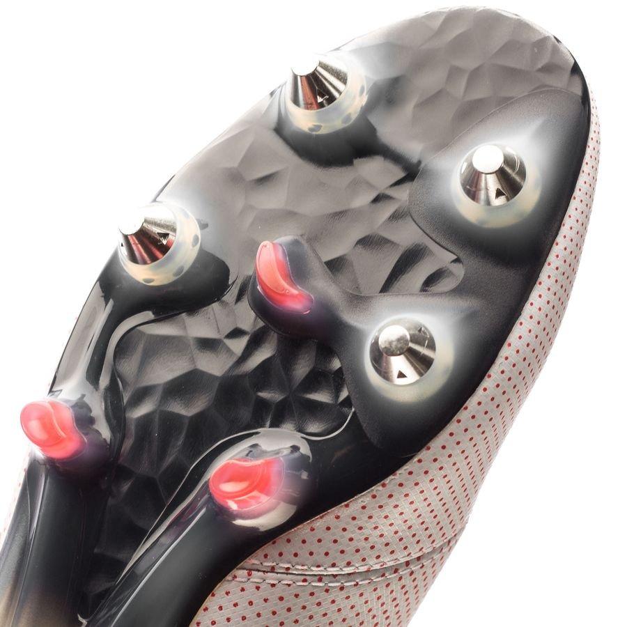 adidas X 17.1 SG Cold Blooded BlancCorailNoir