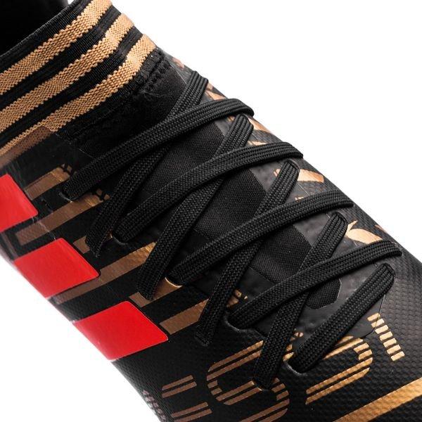 5673d2ebf adidas Nemeziz Messi 17.3 FG AG Skystalker - Core Black Solar Red Tactile