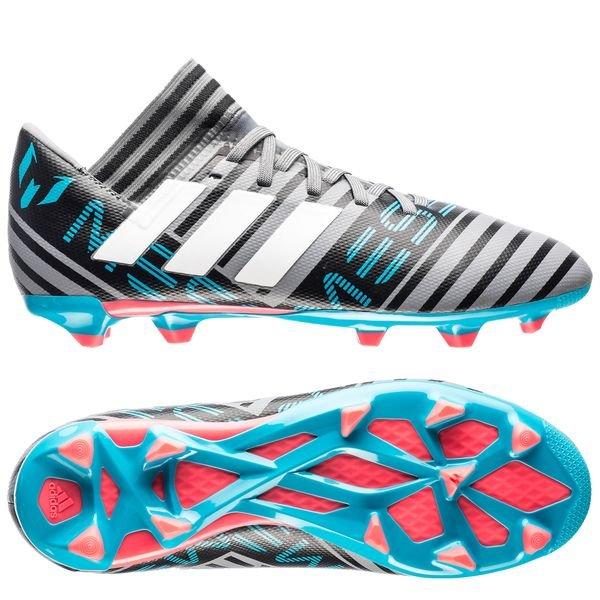 quality design d1815 144ad 65.00 EUR. Price is incl. 19% VAT. -70%. adidas Nemeziz Messi 17.3 FG AG Cold  Blooded ...