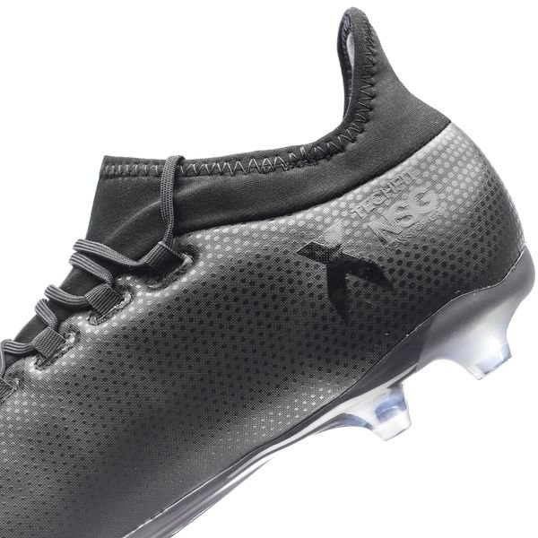 huge selection of 50449 15099 adidas X 17.2 FG/AG Nite Crawler - Core Black | www ...