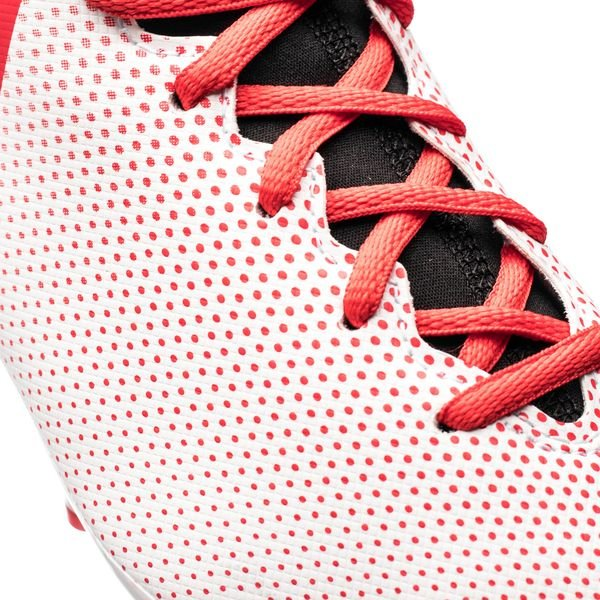 f4f4e33f71a adidas X 17.3 FG AG Cold Blooded - Footwear White Real Coral Core ...