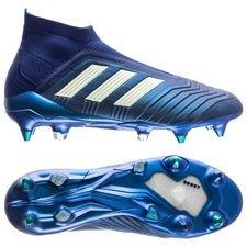 adidas Predator 18+ SG Deadly Strike - Bleu/Vert/Vert