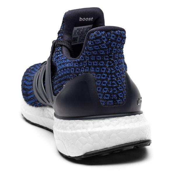 Adidas ultra impulso leggenda inchiostro nero / core