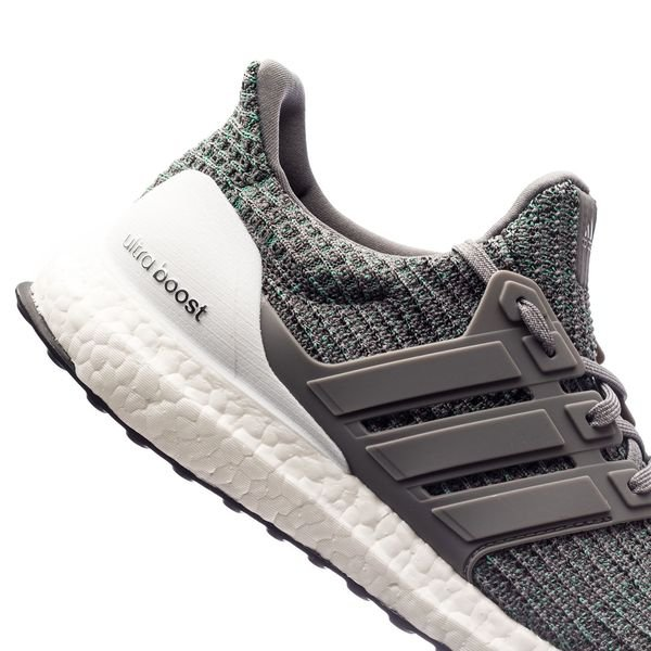 95dad733fdf ... adidas ultra boost 4.0 - grey four white - running shoes ...