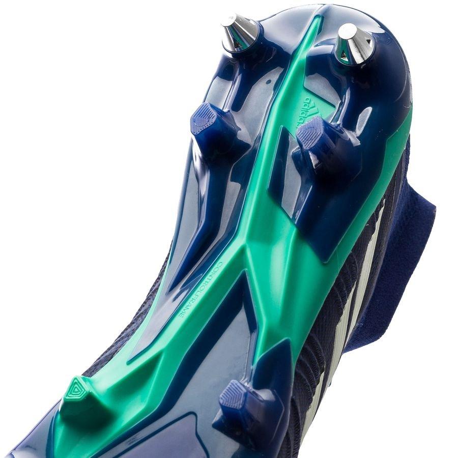 9d8843cb6 adidas Predator 18.1 SG Deadly Strike - Unity Ink Aero Green Hi-Res Green