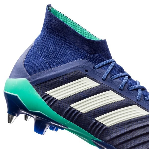 57103f75a adidas Predator 18.1 SG Deadly Strike - Unity Ink Aero Green Hi-Res ...