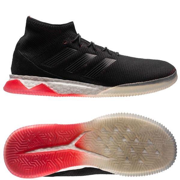 adidas trainer svart gull