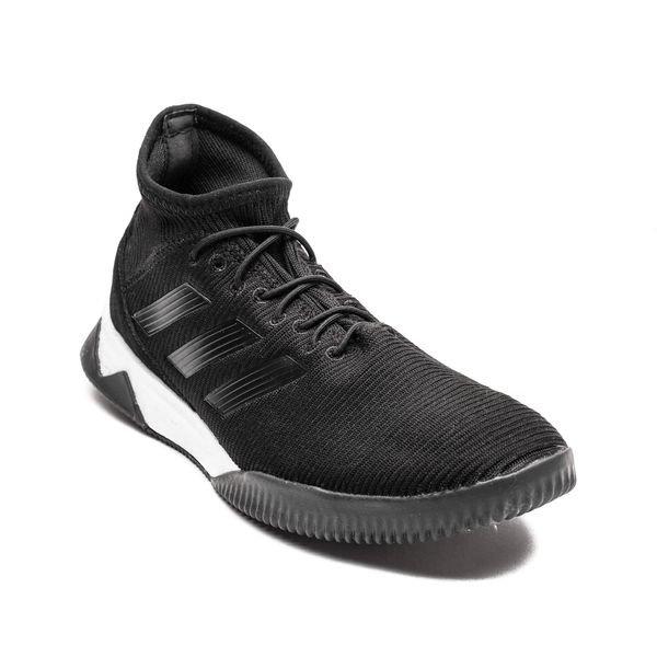 07d30278e031 adidas Predator Tango 18.1 Trainer Nite Crawler - Core Black/Footwear White