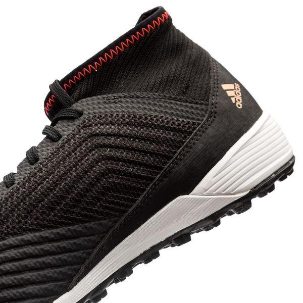 Adidas Tango Prédateur 18,3 Mode Énergie Tf - Jaune / Noir