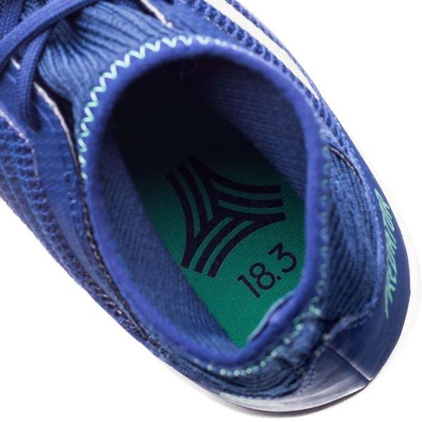 1d2329b7362d adidas youth predator tango 18.3 turf shoes  adidas predator tango 18.3 tf  deadly strike unity ink aero green hi