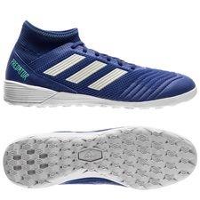 adidas Predator Tango 18.3 IN Deadly Strike - Blauw/Groen/Groen