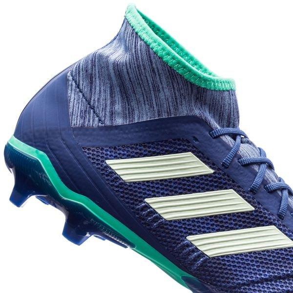 Adidas Predator 18.2 Blu ZvqqmNVDE