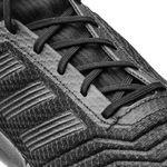 adidas predator tango 18.3 trainer nite crawler - sort/grå - sneakers