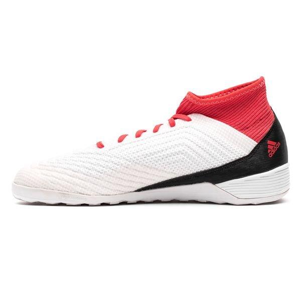 Adidas predator tango a sangue freddo (bianco / core