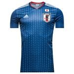 Japan Heimtrikot WM 2018
