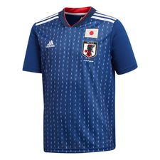 Japan Home Shirt 2017/18 PRE-ORDER