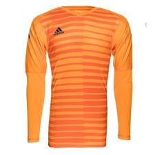 Image of   adidas Målmandstrøje Adipro 18 L/Æ - Orange