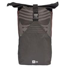 adidas backpack star wars - black/silver metallic kids - bags