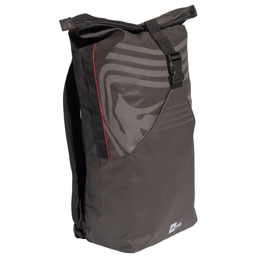 19dcd7d2f9 adidas Backpack Star Wars - Black Silver Metallic Kids