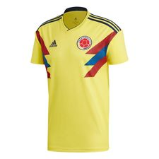 Colombia Thuisshirt 2017/18 PRE-ORDER