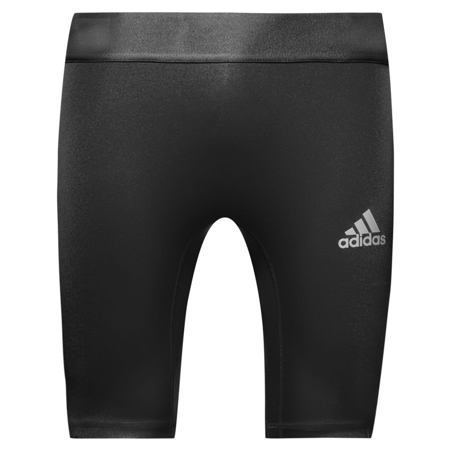 adidas Baselayer Alphaskin Sport Tights - Sort thumbnail