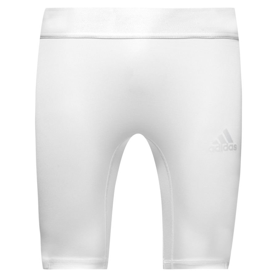 adidas Baselayer Alphaskin Sport Tights - Hvid thumbnail