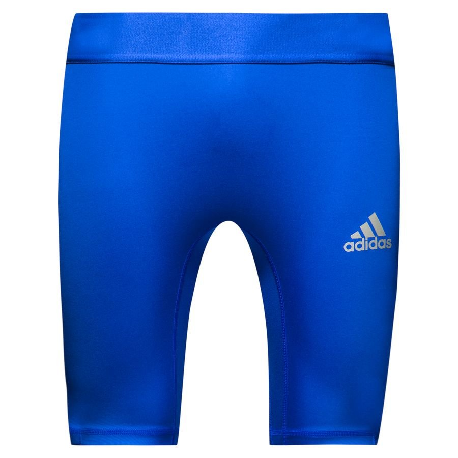 adidas Baselayer Alphaskin Sport Tights Blå