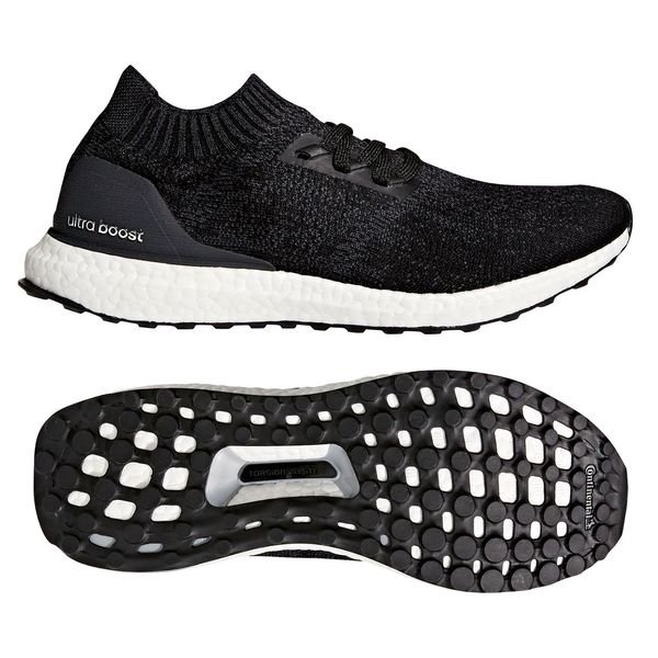 aa4323f242942 adidas Ultra Boost Uncaged - Carbon Core Black