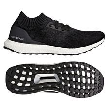 adidas Ultra Boost Uncaged - Carbon/Core Black