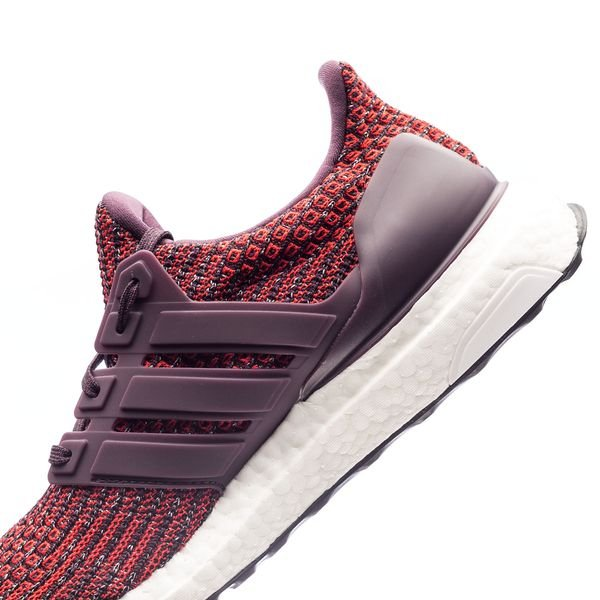 f6171bec719 adidas Ultra Boost 4.0 - Noble Red Core Black Kids