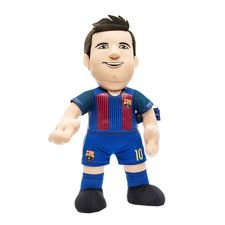 Image of   Barcelona Messi Tøjbamse