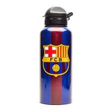 barcelona drinks bottle aluminium - blue/red - merchandise