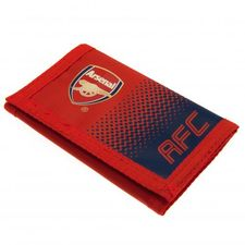 arsenal nylon pung - rød - merchandise