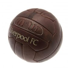 Liverpool Fotboll Retro