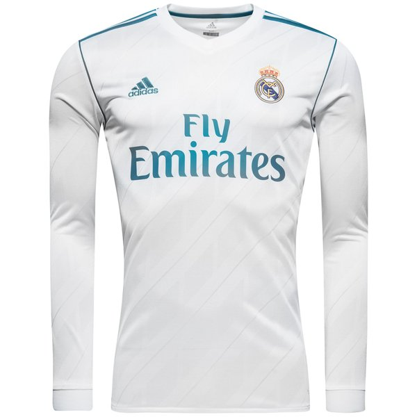 365b030e0dc 100.00 EUR. Price is incl. 19% VAT. Real Madrid Home Shirt 2017 18 ...