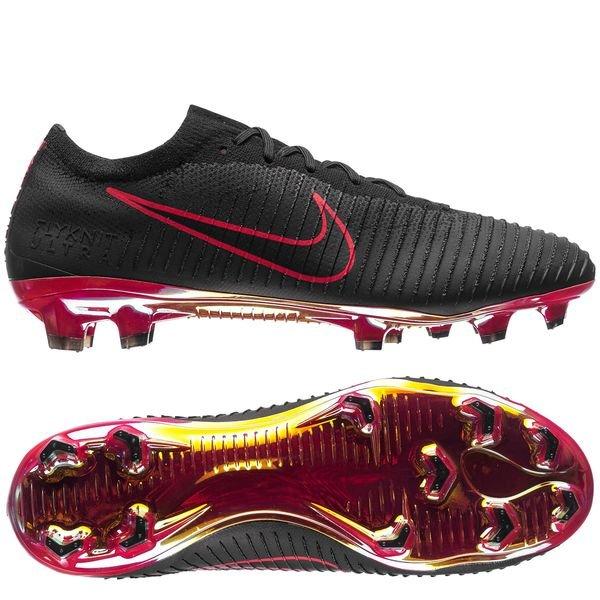 New Nike Mercurial Vapor Flyknit Ultra FG Soccer Cleats LE