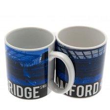 chelsea mug  - merchandise